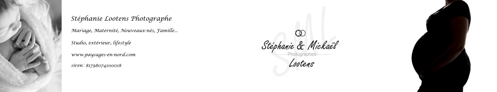 stephanie lootens photographe