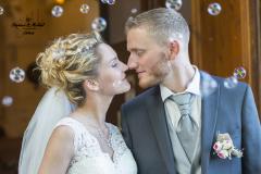 mariage elise clement wimereux photographe lootens pompier
